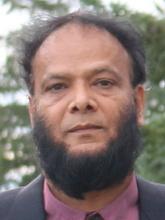 Afzal Siddique